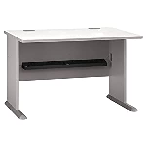 BUSH BUSINESS FURNITURE SERIES A:48-inch DESK