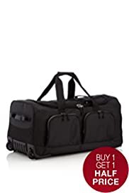 Premium Contoura Trolley Bag