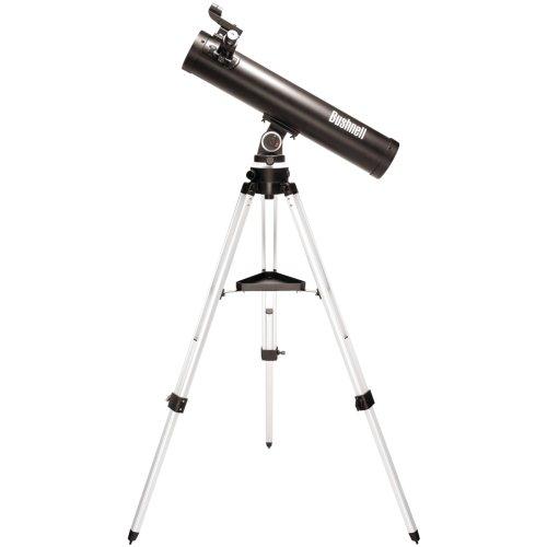 "Bushnell 789931 Voyager(R) Sky Tour(Tm) 700Mm X 3"" Reflector Telescope"