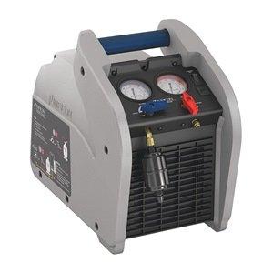 inficon vortex recovery machine