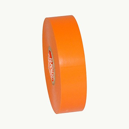 Nitto (Permacel) P-28 All-Weather Colored Electrical Tape: 3/4 In. X 66 Ft. (Orange)
