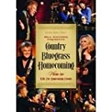 echange, troc Bill Gaither & Gloria, Homecoming Friends - Gaither Homecoming - Country Bluegrass Homecoming Vol.1 [Import anglais]