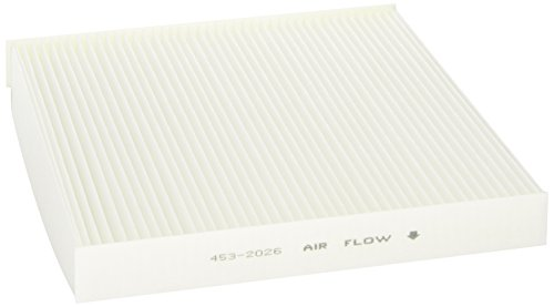 Denso 453-2026 First Time Fit Cabin Air Filter for select  Acura/Honda models