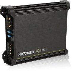 NEW KICKER DX250.1 250W 2-Ohm Mono Class D Car Audio Amplifier Amp 11DX2501