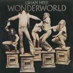 Wonderworld LP - Warner Bros - W 2800