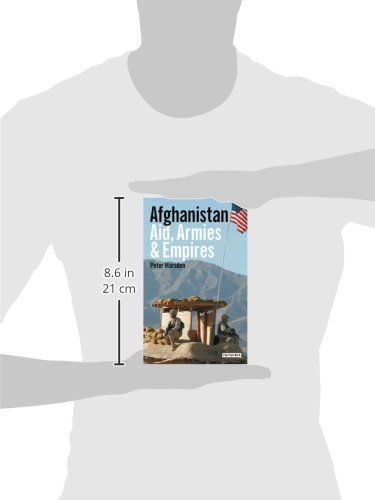 Afghanistan: Aid, Armies and Empires