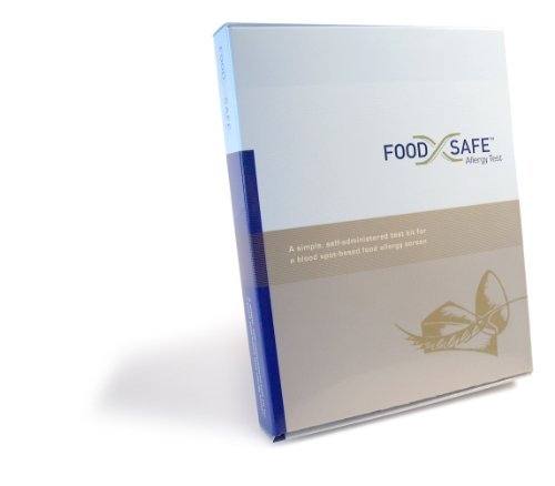 Food Safe Allergy Test (Food Test compare prices)