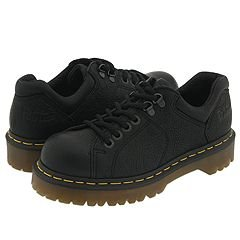 thumbnails of Dr. Martens Men's '8312 FBX' Laced Shoe, Black Grizzly, UK 3