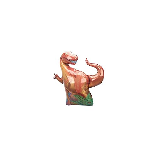 Mayflower BB001432 T-Rex Dinosaur Balloon