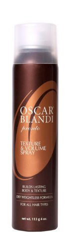 Oscar Blandi Pronto Texture & Volume Spray (4 oz.)