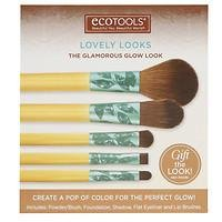 Eco Tools Fresh & Flawless Five Piece Complexion Set, 1 set