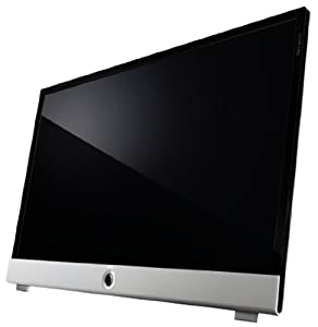 """LOEWE Connect ID 46 DR+ 46"""" Full HD 3D compatibility Smart TV Wi-Fi Black, Silver - LED TVs (Full HD, A+, 16:9, 4:3, 16:9, Zoom, 1920 x 1080 (HD 1080), 1080p)"""