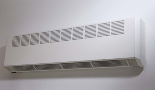 Cheap Price Ecovector High Level Hydronic Fan Convector
