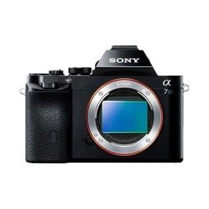 SONY デジタル一眼カメラ α7S ボディ