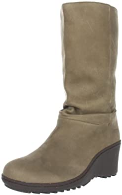 Keen Women's Akita Mid Boot,Folk,5 M US