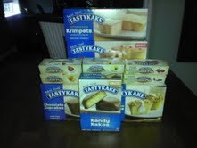 Tastykake Lovers Family Variety Pack