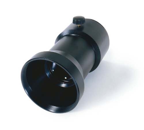 Bushnell 780050 lunette terrestre 80mm elite adaptateur de digiscopie