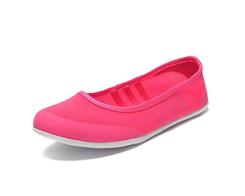 adidas  Sunlina,  Ballerine donna Rosa rosa