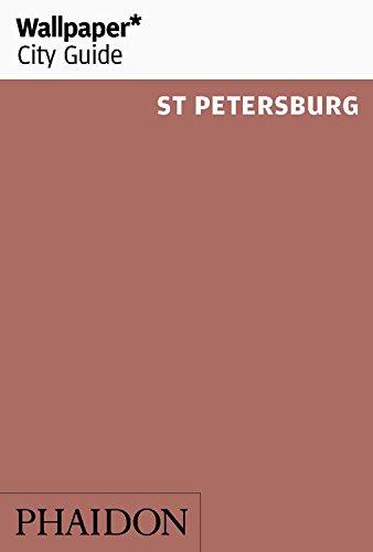 Wallpaper* City Guide St Petersburg 2016