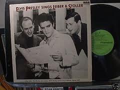 Elvis Presley - Elvis Presley Sings Leiber & Stoller (128) - Zortam Music