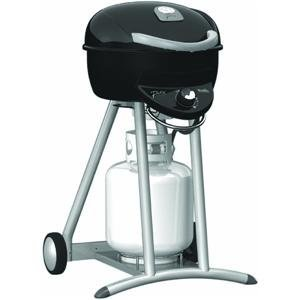 Char Broil Patio Bistro Infrared Gas Grill