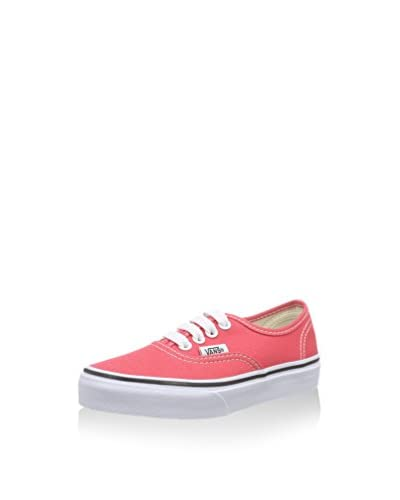 Vans Sneaker Authentic [Fucsia]