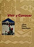 img - for Vivir y Conocer book / textbook / text book