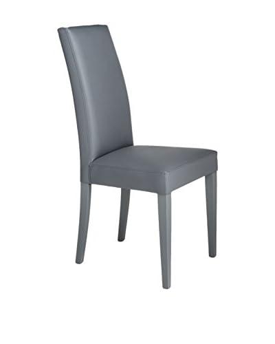 Hedendaagse Living Chair Set van 2 Jenny Gray