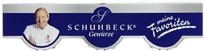 Schuhbeck Schuhbecks Favoriten Salze, 1er Pack (1 x 105 g) von Schuhbeck auf Gewürze Shop