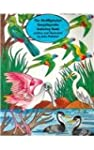 The Birdalphabet Encyclopedia Colorin...
