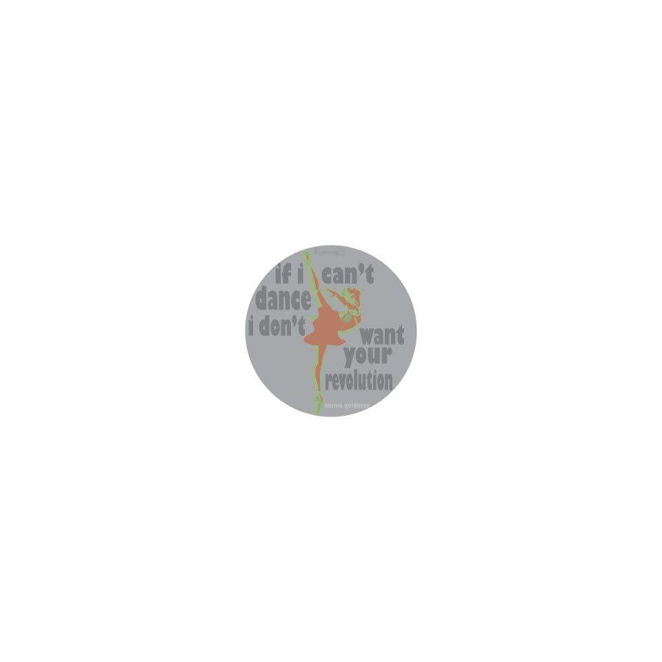 Dance Revolution Auto Glass Sticker