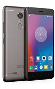 Lenovo K6 Note (Dark Grey)