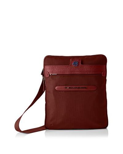 Piquadro Borsello iPad [Rosso Scuro]