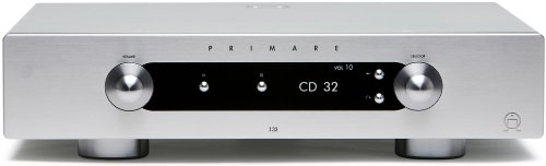 PRIMARE - I32 - Integrated Amplifier in Silver