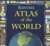 Product 0739848917 - Product title Raintree Atlas of the World