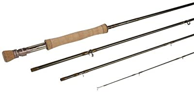 Greys NEW XF2 Trout Fishing Fly Rods