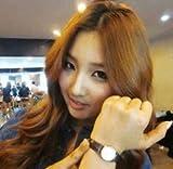 [4minute]ジヒョン着用時計