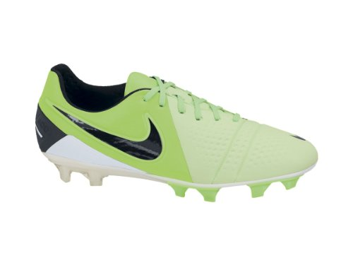Nike Men's CTR360 Maestri III FG Soccer Shoe,Fresh Mint/Neo Lime/Black,7.5 D US (Nike Ctr360 Maestri Ii compare prices)