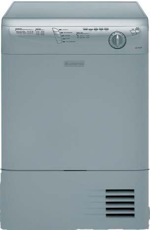 Energy Efficient Clothes Dryers