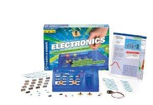 Thames And Kosmos Electronics Science Kit