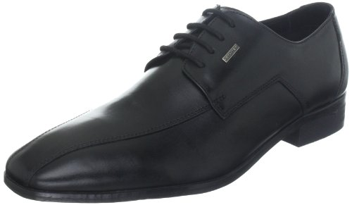 Daniel Hechter Men's Jose Lace Ups 0060 Black 6.5 UK