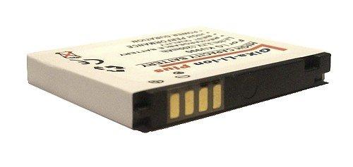1200mAh Leistung GiXa Technology Akku für LG KU990 Ersatzakku Leistung Ersatz Accu Aku Batterie Akku passend fürLG SBPL0083505 / SBPL0091101 / SBPL0093804 / KE998/ LGIP-580A / KU990 / CU915 / CU920 / HB620t / KC910 / KC910i Renoir / KM900 Arena / KW838 / Cookie / KU990 VIEWTY