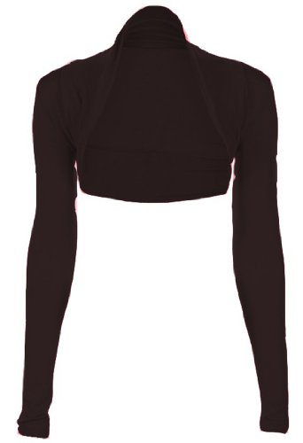 Find black long sleeved shrug sweater at ShopStyle. Shop the latest collection of black long sleeved shrug sweater from the most popular stores - all.