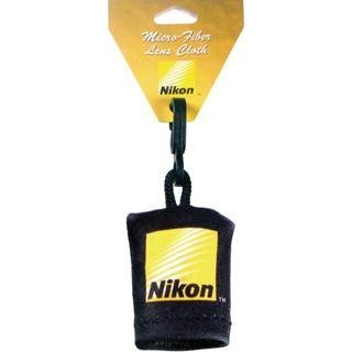 Nikon 8072 Microfiber Cleaning Cloth (Camera Lenses Cleaner compare prices)