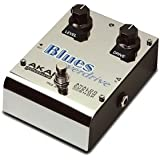Akai Professional Blues Overdrive  Vintage Blues Overdrive Pedal
