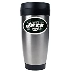 Great American Products New York Jets Great American Products Tumbler