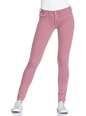 Fred Perry ladies stretch jeggings trousers 31502660 7047