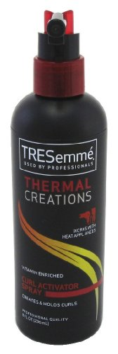 Tresemme Thermal Creations Curl Activator 8 Oz.