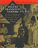 Transitive Vampire (0727820737) by Gordon, Karen Elizabeth