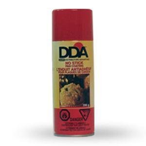 DDA Pan Coating Non Stick - 14 oz x 2 Cans (Pan Coating compare prices)